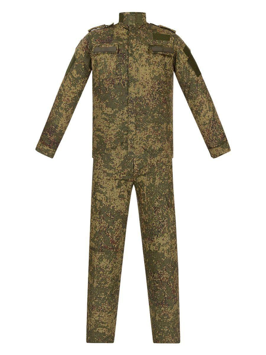 уставной армейский костюм
