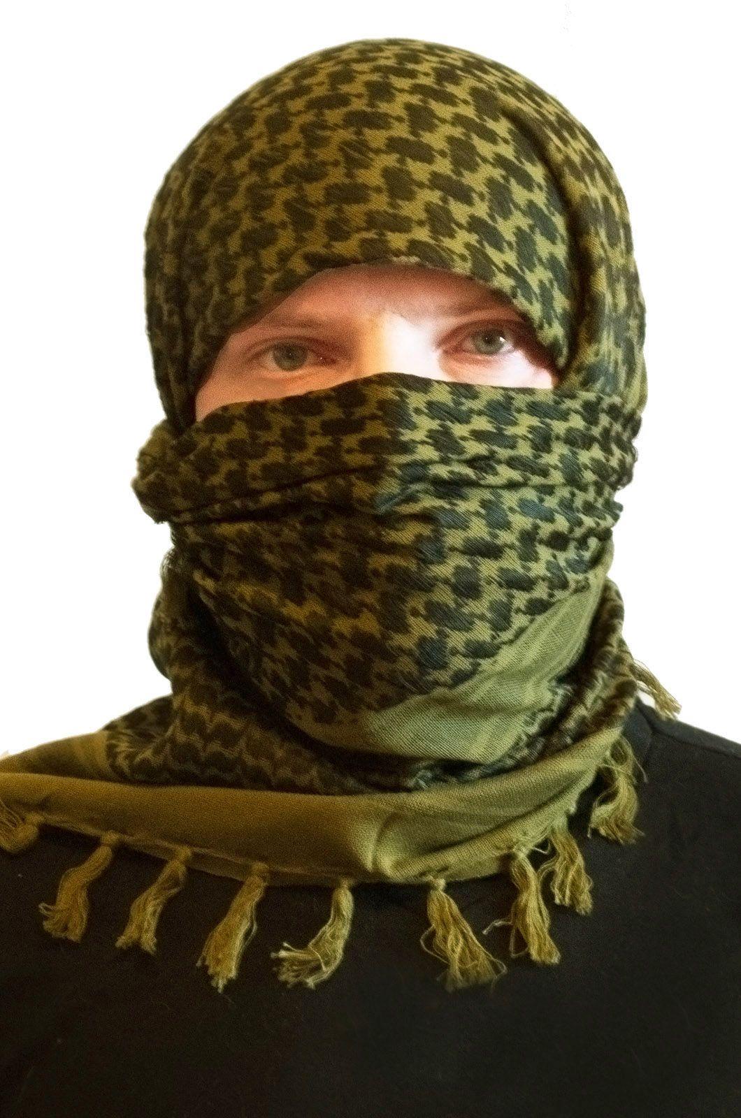платок арафатка купить мужской в москве