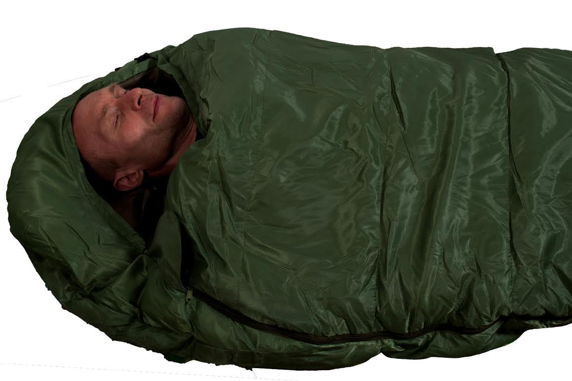 поздравление со спальным мешком следует допускать